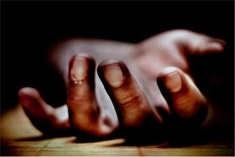 शामलीः ट्रेन के आगे कूदकर व्यक्ति ने आत्महत्या की