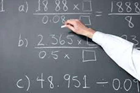 यूपी में 68,500 शिक्षक भर्ती के लिए आवेदन शुरू, सिर्फ 41,556 अभ्यर्थी ही कर सकेंगे आवेदन