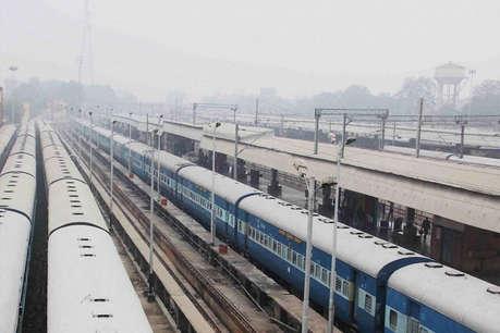 रेलवे मजदूर संघ का ऐलान, ओवरटाइम ड्यूटी पर दिया बड़ा बयान