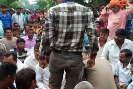 वाराणसी: पूर्वांचल में पहली बार IED ब्लास्ट से दिया गया हत्या को अंजाम, पिता-पुत्र की मौत