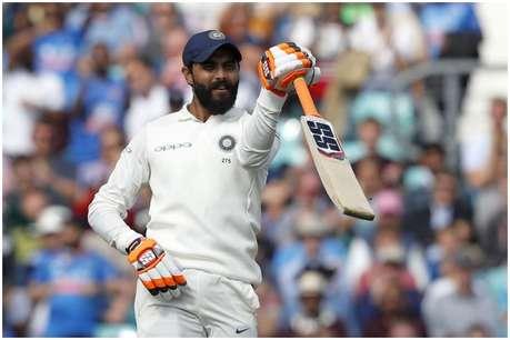 टेस्ट सीरीज हारने के बाद रवींद्र जडेजा ने कहा- वेलडन टीम इंडिया!