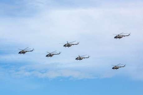 रूस ने शुरू किया अब तक का सबसे बड़ा युद्धाभ्यास, 3 लाख सैनिक ले रहे हैं हिस्सा