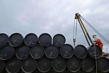 'रुपए में गिरावट, कच्चा तेल चढ़ने से राज्यों को होगा 22,700 करोड़ का फायदा'