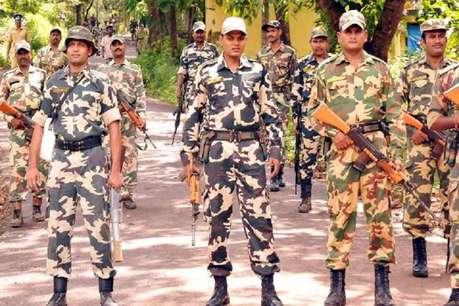 केंद्र सरकार ने बिहार से CRPF की दो बटालियन हटाने का दिया निर्देश