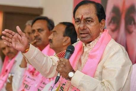 तेलंगाना में जल्दी चुनाव पर निर्वाचन आयोग आज कर सकता है चर्चा