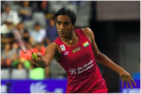 बैडमिंटन: बुसाना को हराकर चीन ओपन के क्वार्टर फाइनल में पहुंची सिंधु