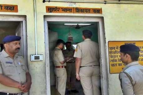 हिमाचल के DGP ने सोलन थाने में मारा छापा, पुलिस कर्मचारियों में मचा हड़कंप