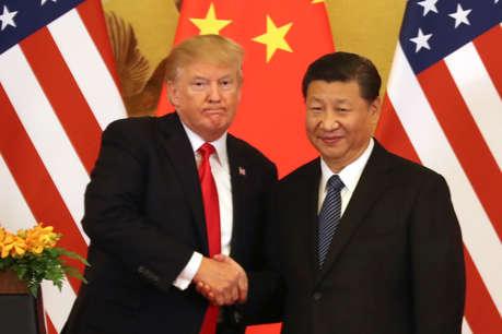 चीन के माल पर नया शुल्क लगाएगा अमेरिका, अरबों डॉलर का होगा हिसाब