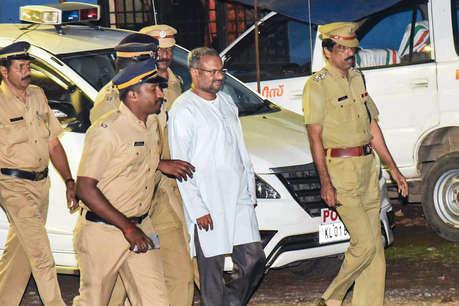 बिशप मुलक्कल 12 दिनों की न्यायिक हिरासत में भेजे गए