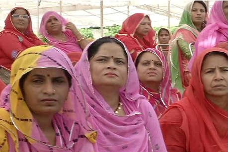 ओबीसी में आरक्षण की मांग, एक मंच पर आए राजपूत समाज के संगठन