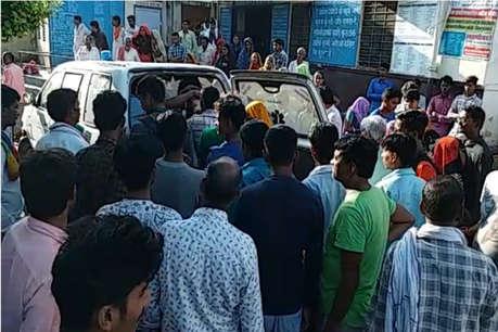 करौली में पदयात्रा में गए दो युवकों की नदी में डूबने से मौत, रिश्तेदार थे दोनों