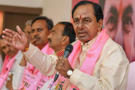 तेलंगाना विधानसभा चुनाव:  राजनीतिक जोड़-तोड़ में तेजी, TRS के कई नेता नाखुश