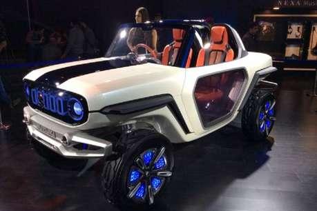 मारुति सुजुकी अगले महीने शुरू करेगी 50 इलेक्ट्रिक गाड़ियों की रोड टेस्टिंग
