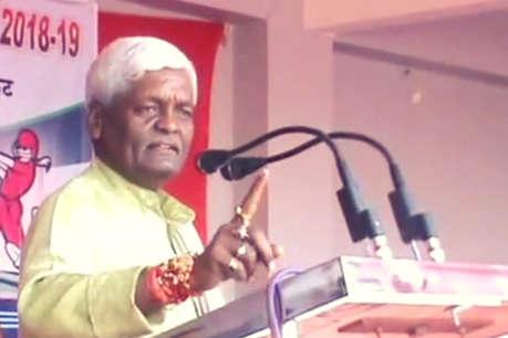 BJP विधायक का छलका दर्द, कहा- तीस सालों से की गई पीछे करने की कोशिश