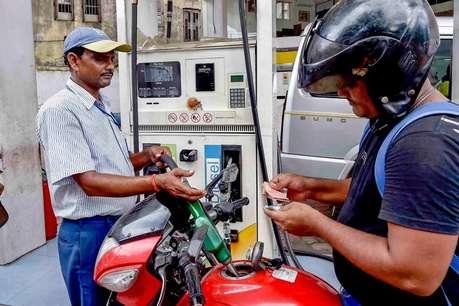 पेट्रोल-डीजल के दाम ने फिर तोड़ा रिकॉर्ड, 80.73 रुपए लीटर हुआ पेट्रोल