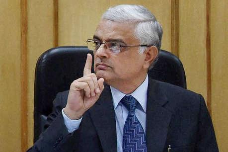 तेलंगाना चुनाव को लेकर ज्योतिषीय भविष्यवाणी को मुख्य चुनाव आयुक्त ने किया खारिज