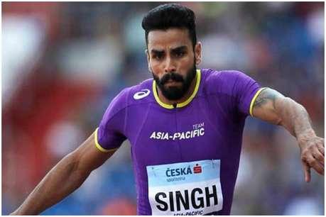 अरपिंदर सिंह ने IAAF कांटिनेंटल कप में रचा इतिहास, ब्रॉन्ज मेडल जीता