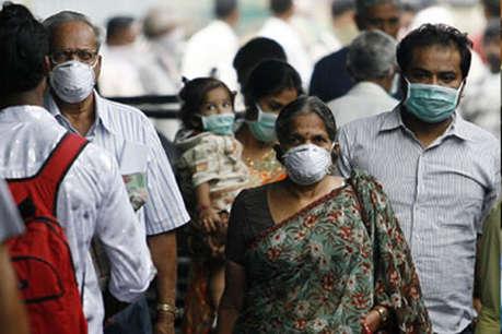 पुणे के पिंपरी चिचवाड़ा में स्वाइन फ्लू, चार दिन में छह की मौत