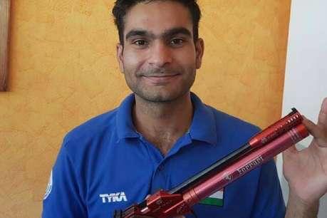एशियाई खेलों में वेस्ट UP का जलवा, बागपत के गौरव ने जीता शूटिंग में कांस्य पदक