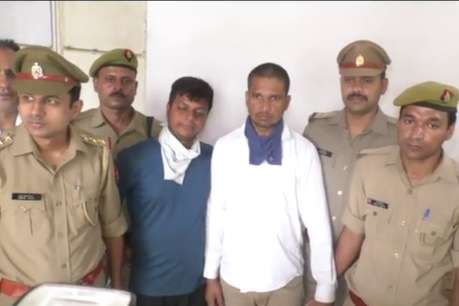 नोएडा: ATM से करोड़ों रुपए की धोखाधड़ी करने वाले 3 जालसाज गिरफ्तार