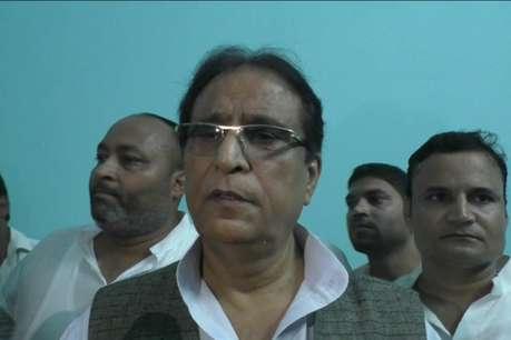 हर मोर्चे पर फेल हुई मोदी सरकार, मैं भी प्रधानमंत्री बनने की ख्वाहिश रखता हूं: आजम खान