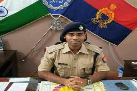कानपुर: IPS सुरेंद्र दास की इलाज के दौरान मौत, सीएम योगी ने जताया शोक
