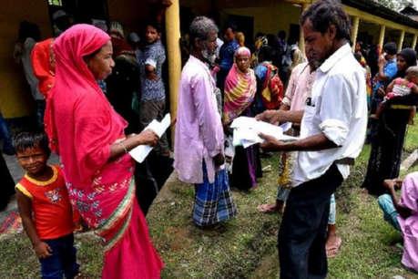 NRC के मुद्दे पर बीजेपी की आक्रामक तैयारी, देशभर में बनाएगी मुद्दा
