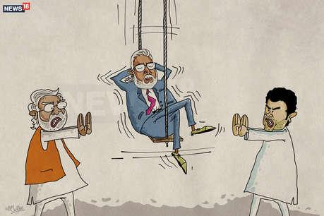 PM मोदी का करीबी है माल्या-नीरव को भगाने वाला CBI अधिकारी- राहुल गांधी