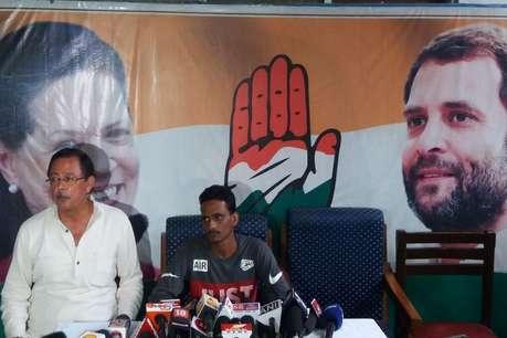 शिवराज के रथ पर हमले का गवाह आया नेता प्रतिपक्ष अजय सिंह के साथ