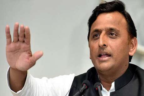 जनता महंगाई से परेशान और BJP अहंकार में चूर है- अखिलेश यादव