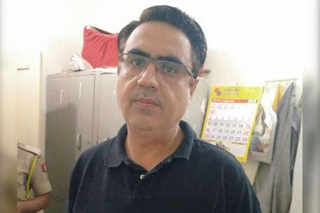 महिला कर्मचारी से रेप केस में फूड कॉर्पोरेशन के GM मनवीत सिंह भुल्लर गिरफ्तार