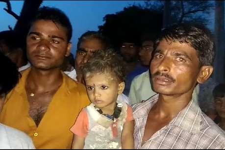 ग्वालियर: बोरवेल में गिरा ढाई साल का मासूम, सुरक्षित निकाला बाहर