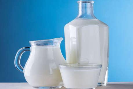 दूध और शहद का एक साथ सेवन करता है कई बीमारियों को दूर, जानें इसके फायदे