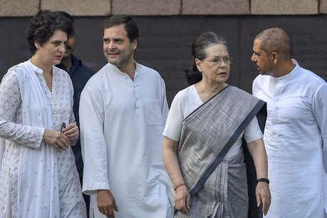 OPINION: दांव पर नेहरू-गांधी परिवार का अस्तित्व, मोदी को रोकने के लिए राहुल को अपनाने होंगे नए तरीके