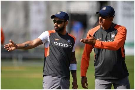टीम इंडिया से बाहर होने के बावजूद भारत नहीं लौटा ये खिलाड़ी, शास्त्री-विराट को ऐसे दिया 'जवाब'
