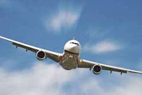 गोरखपुर-दिल्ली के लिए नई उड़ान सेवा शुरू, CM ने किया उद्घाटन
