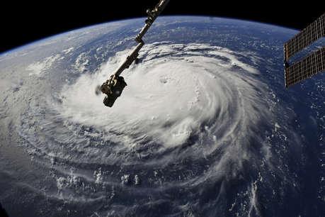अमेरिका पर 'फ्लोरेंस' तूफान का खतरा, 10 लाख लोगों को घर खाली छोड़ने का आदेश