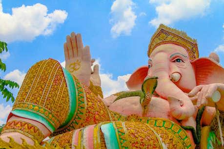 Happy Ganesh Chaturthi 2018: 'गणपति बप्पा मोरया' में मोरया का मतलब जानते हैं आप?