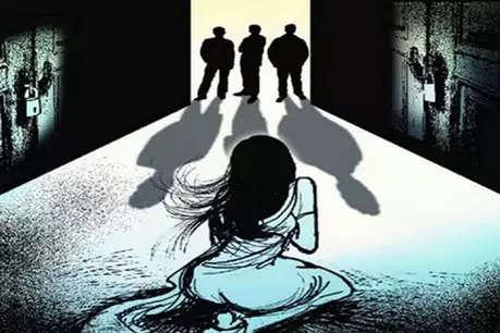 कौशांबी: मानसिक रूप से पीड़ित युवती के साथ गैंगरेप, आरोपी फरार