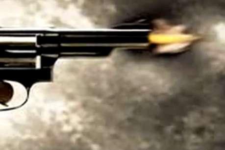 बुलंदशहर में किसान की ताबड़तोड़ गोलियां बरसाकर हत्या