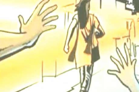 फतेहाबाद से महिला का अपहरण कर पंजाब में 8 महीने तक रेप