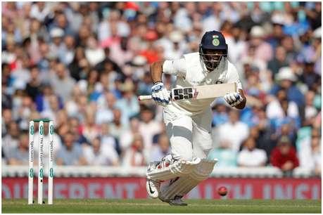 डेब्यू टेस्ट में इंग्लैंड की जमीं पर अर्धशतक ठोकने वाले चौथे भारतीय बने हनुमा विहारी