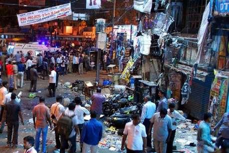 हैदराबाद: 2007 के दोहरे बम विस्फोट मामले में फैसला आज संभव