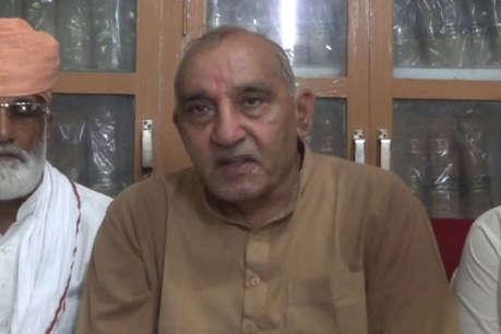 राजनीतिक द्वेष की भावना से हुड्डा के खिलाफ मुकदमा : जगबीर मलिक