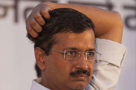 चुनावी फंडिंग में गड़बड़ी के लिए AAP के खिलाफ हो सकती है कार्रवाई, EC ने दी चेतावनी