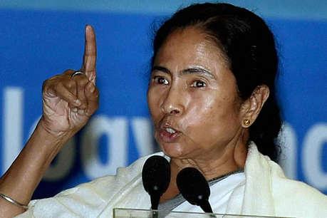 देश महा आपातकाल से गुजर रहा है: ममता बनर्जी