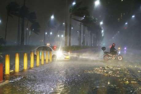 फिलीपींस में तबाही मचाने वाला 'मंगखुत' तूफान भारत की बढ़ा सकता है मुस्कुराहट