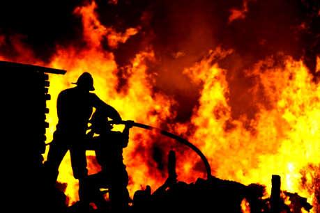 कमला मिल आग मामला: हुक्का थी आग की वजह, जांच समिति की रिपोर्ट में हुआ खुलासा