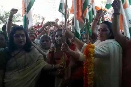 हरियाणा में 30 सितंबर से महिला कांग्रेस निकालेगी अधिकार यात्रा
