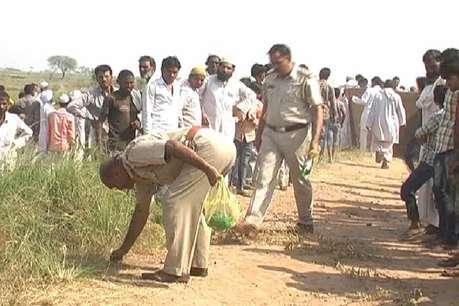 बहू से रेप के बाद उसकी हत्या करने वाले चाचा ससुर को उम्रकैद